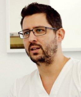 MUDr. Andrej Thurzo, PhD, MPH, MHA